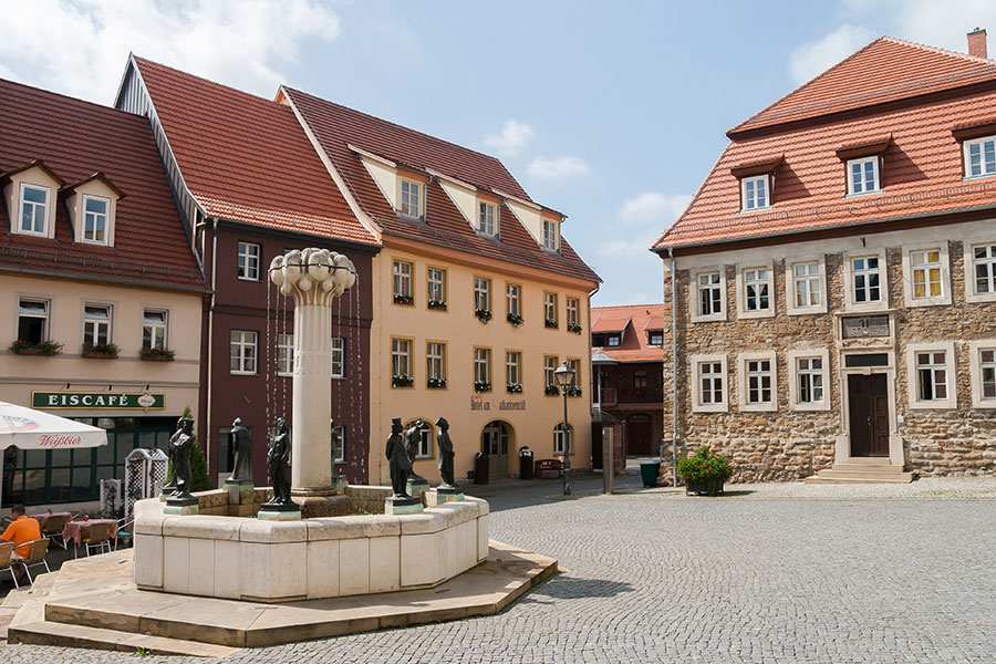 Hotel am Katharinenstift
